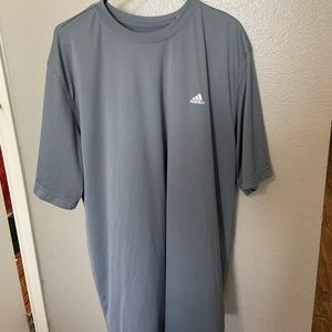 Adidas Dry fit type Athletic shirt